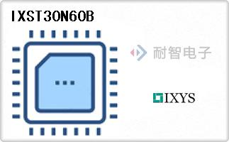 IXST30N60B