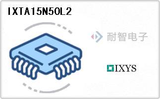 IXTA15N50L2