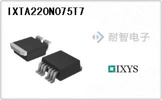 IXTA220N075T7