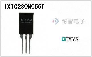 IXTC280N055T