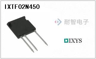 IXTF02N450