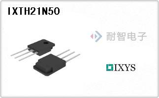 IXTH21N50