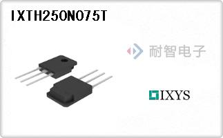 IXTH250N075T