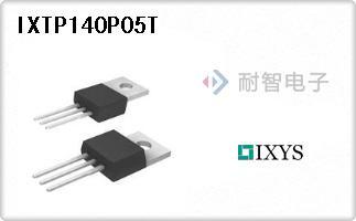 IXTP140P05T