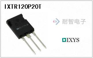 IXTR120P20T