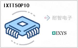 IXTT50P10