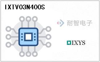 IXTV03N400S