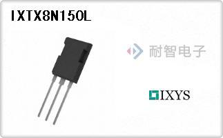 IXTX8N150L