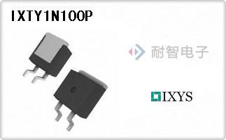 IXTY1N100P