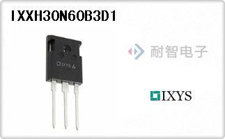 IXXH30N60B3D1