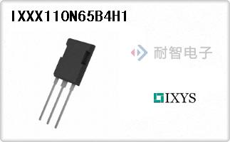 IXXX110N65B4H1