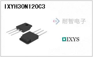 IXYH30N120C3
