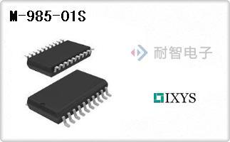 M-985-01S