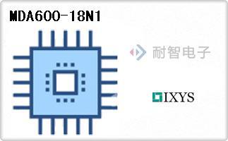 IXYS公司的二极管整流器模块-MDA600-18N1