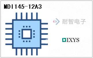 IXYS公司的IGBT模块-MDI145-12A3