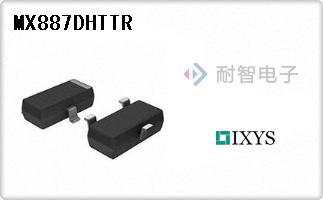 MX887DHTTR