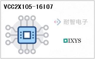 VCC2X105-16IO7