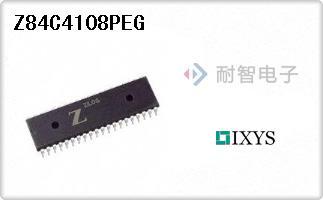 Z84C4108PEG