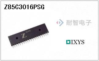 Z85C3016PSG