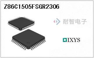 Z86C1505FSGR2306