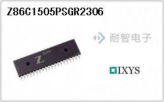 Z86C1505PSGR2306