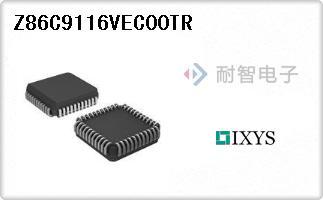 Z86C9116VEC00TR