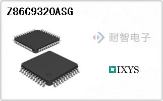 Z86C9320ASG