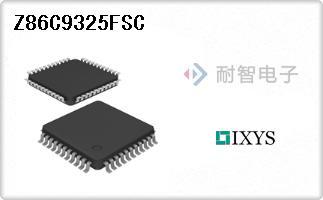 Z86C9325FSC