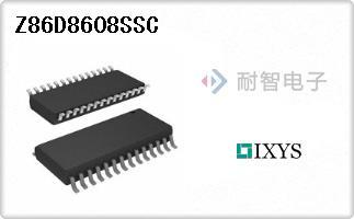 Z86D8608SSC