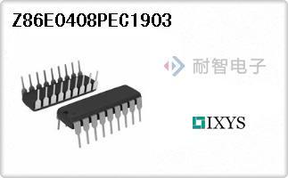 Z86E0408PEC1903