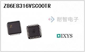 Z86E8316VSC00TR