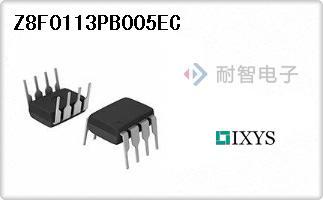 Z8F0113PB005EC