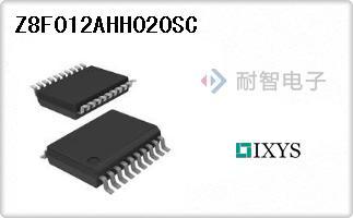Z8F012AHH020SC