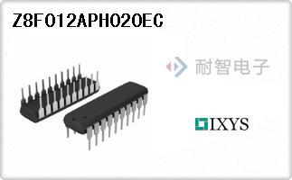 Z8F012APH020EC