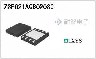 Z8F021AQB020SC