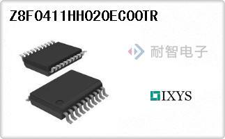 Z8F0411HH020EC00TR