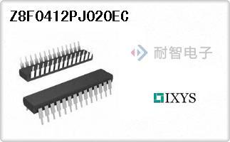 Z8F0412PJ020EC