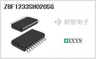 Z8F1233SH020SG