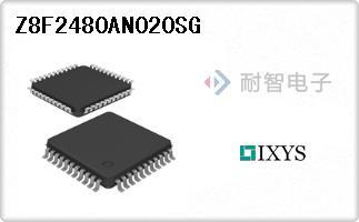 Z8F2480AN020SG