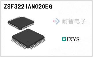 Z8F3221AN020EG