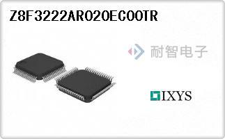 Z8F3222AR020EC00TR
