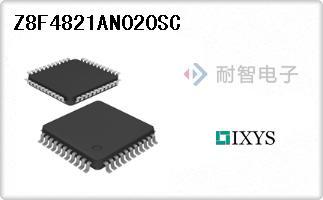 Z8F4821AN020SC