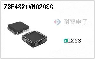 Z8F4821VN020SC