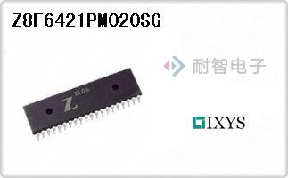 Z8F6421PM020SG