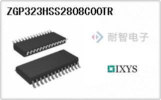 ZGP323HSS2808C00TR