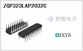 ZGP323LAP2032C