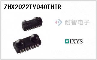 ZHX2022TV040THTR