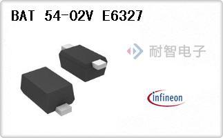 BAT 54-02V E6327