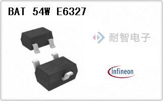 BAT 54W E6327