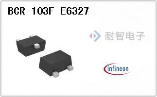 BCR 103F E6327